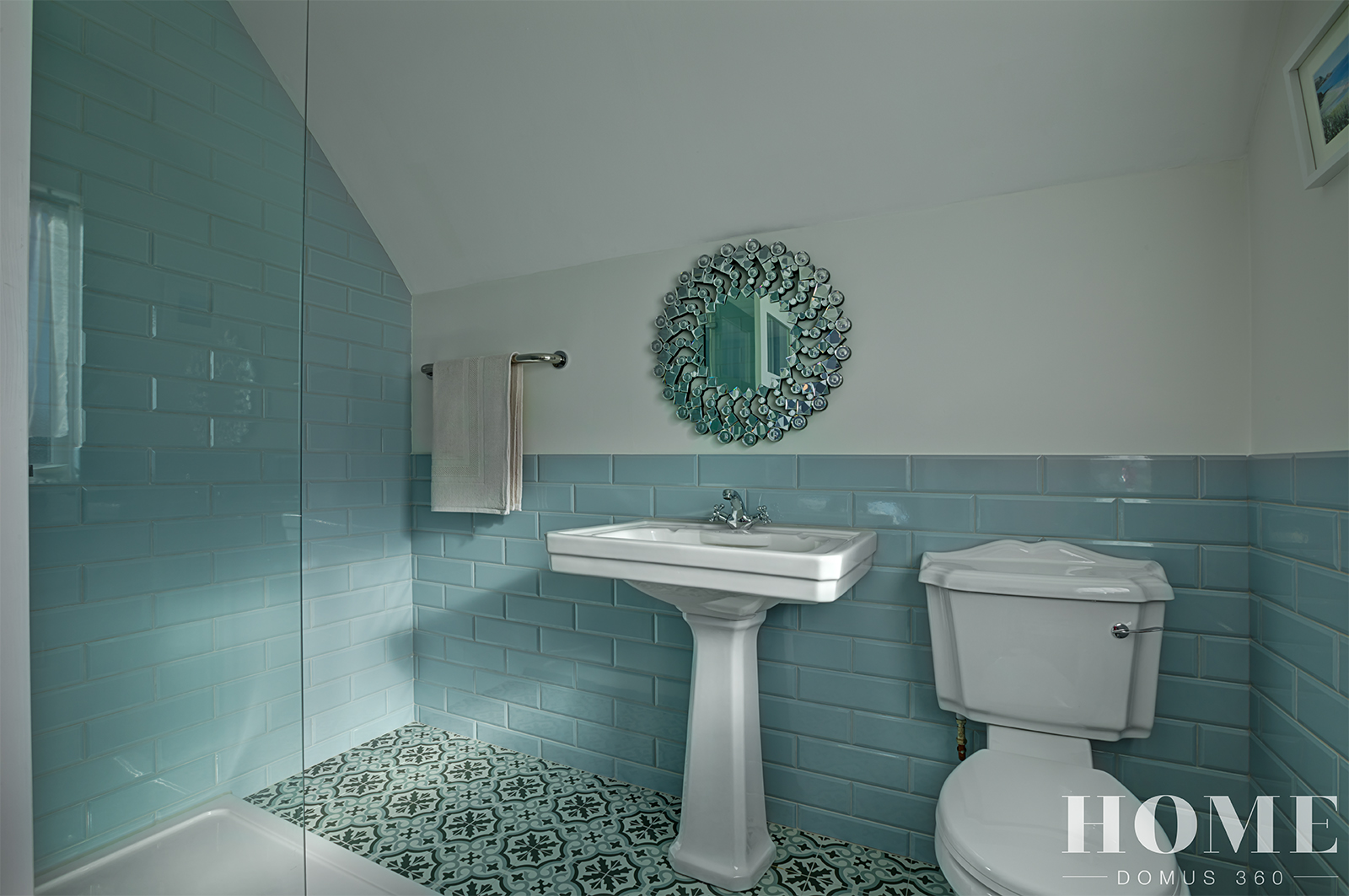 First ensuite
